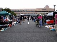 20130929_船橋競馬場駐車場_フリーマーケット_1149_DSC00832