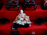 20120221_JR南船橋駅_ひな祭り_勝浦ひな祭り_雛人形_2112_DSC05203
