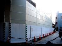 20111006_東日本大震災_JR海浜幕張駅_商業ビル_解体_1626_DSC07307