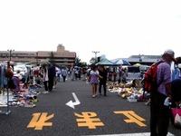 20130929_船橋競馬場駐車場_フリーマーケット_1146_DSC00824