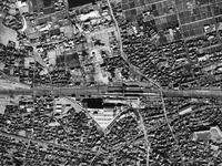 1948年03月29日:船橋市本町_国鉄船橋駅_東武船橋駅_京成船橋駅060