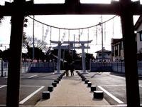 20130103_習志野市大久保4_誉田八幡神社_初詣_1341_DSC09161