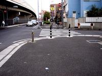 20131109_習志野市谷津6_ステンレス製車止めポール_0940_DSC07820