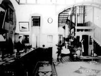 20120928_JR東京駅_保存復原記念_パネル展示_1917_DSC04381E