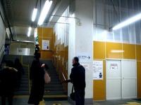20121228_東武野田線_新船橋駅_エレベータ設置_1616_DSC07826