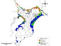 20120311_東日本大震災_千葉県_液状化再現計算_020