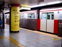 20130724_東京メトロ_丸の内線_ホームドア_1352_DSC00933
