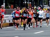 20120226_東京マラソン_東京都千代田区_激走_ランナ_0949_DSC00995T