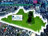 20120501_習志野市_JR津田沼駅南口再開発_奏の杜_022