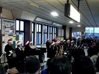 20121221_JR東船橋駅_県立船橋高校_クリスマス_1619_DSC01962