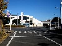 20131214_JR東船橋駅_あるまどチャリティバザール_1052_DSC02964