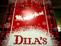 20121204_JR西船橋駅_ディラ西船橋_フロ_クリスマス_1942_DSC04970
