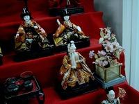 20120221_JR南船橋駅_ひな祭り_勝浦ひな祭り_雛人形_2112_DSC05206