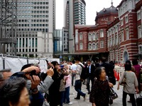 20120925_JR東京駅_丸の内駅舎_保存復原_1103_DSC04006