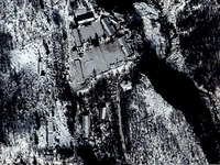 20130217_北朝鮮北東部_豊渓里核実験場_040