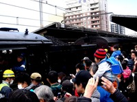 20120211_千葉みなと駅_SL_DL内房100周年記念号_1200_DSC03361