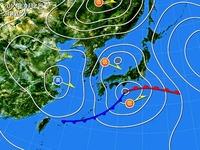 20130402_2100_関東圏_観測史上最高_強風_暴風雨_天気図_010