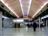 20041013_JR東日本_JR京葉線_JR東京駅_DSC09836