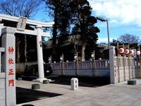 20130103_習志野市大久保4_誉田八幡神社_初詣_1334_DSC09120