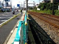 20131012_船橋市宮本9_京成本線_自動車_事故_1310_DSC02988
