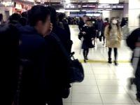 20130206_JR東日本_関東圏_雪予報_間引運転決行_JR赤羽駅_012