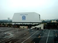 20120223_シルクドゥソレイユシアター東京_ZED_終了_0819_DSC05299