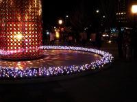 20121225_JR東京駅_東京ミチテラス_東京光ビジョン_1833_DSC07516