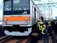 20121128_JR京葉線_JR武蔵野線_車両故障_運休_414