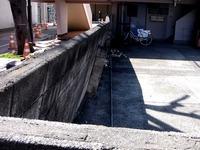 20110313_東日本大震災_袖ヶ浦団地_ブロック塀_1115_DSC09411