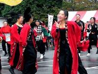 20151011_船橋市場_YOSAKOI&和太鼓_0927_13010