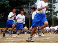20060909_0953_船橋市東船橋7_宮本中学校_運動会_DSC02795T