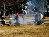 20140112_習志野市袖ケ浦西近隣公園_どんと焼き_1007_DSC00116