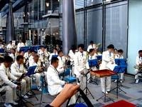 20141012_東京鉄道祭_東京消防庁音楽_1458_DSC02425