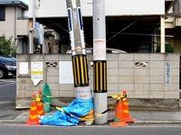 20151018_船橋市宮本7_交通事故_電柱建て替え_1210_DSC03769T