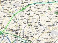 20081018_都営10号線延伸新線_都営新宿線_052