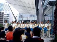 20141012_東京鉄道祭_東京消防庁音楽_1430_DSC02422