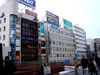 20140215_関東に大雪_津田沼_積雪_記録的大雪_1606_DSC05406