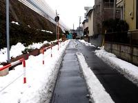20140211_千葉県船橋市南船橋地区_関東に大雪_1435_DSC04924