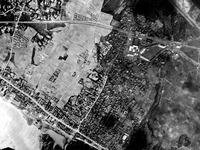 1945年_京成津田沼駅前_津田沼商店街_ワイがや通り_010