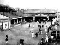 1897年_明治30年ごろ_日本鉄道_上野駅_122