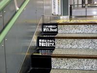 20140724_JR小田原駅_健康階段_カロリー_110
