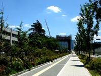 20140614_JR津田沼駅南口農地の再開発_1058_DSC05945