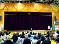 20141018_習志野市屋敷3_第六中学校_みな友ライブ_1332_DSC02997