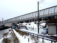 20140211_千葉県船橋市南船橋地区_関東に大雪_1427_DSC04916