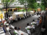 20150724_東京丸の内盆踊り_丸の内仲通り_1809_C0014052