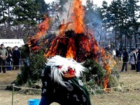 20140112_習志野市袖ケ浦西近隣公園_どんと焼き_1041_DSC00619