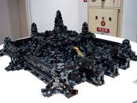 20140112_津田沼パルコ_レゴで作った世界遺産展_1155_DSC00471