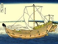 江戸時代_木造和船_川船_廻船_五大力船_142
