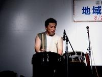 20140823_地域交流ふれあい盆踊り_盆踊り_太鼓_1903_DSC02977