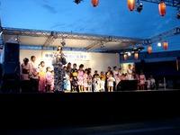 20140823_JR新習志野駅前_地域交流ふれあい盆踊り_1825_DSC02924